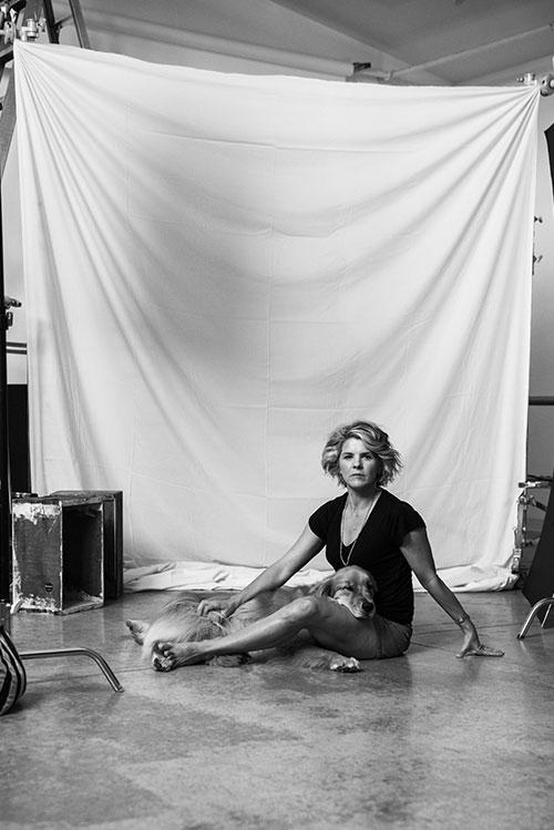 Ashley Hylbert | Photographer | Editorial, Portrait, Branding